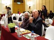 第四届河内国际电影节今日开幕