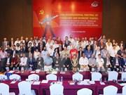 各国共产党和工人党为了共同事业而协调行动