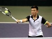 ATP最新排名:李黄南排名上升7位 创历史新高