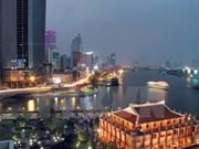 越南胡志明市与韩国首尔签署合作协议