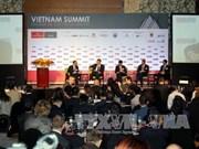 越南经济增长模式朝着高质量和可持续方向转变