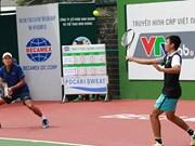 2016年越南男网F9未来赛:李黄南离冠军更进一步