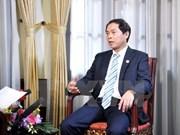 裴青山副外长:越南经济之船正扬帆起航驶向可持续发展与繁荣兴盛的彼岸