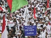 印尼总统取消访问澳大利亚计划