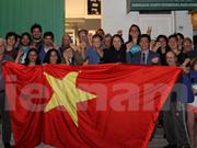 越南风土人情宣传推介系列活动亮相阿根廷多个省市