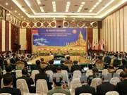 越南同中国和老挝加强检察方面的合作