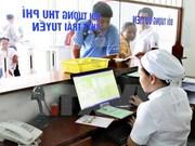茶荣省努力提高医疗保险覆盖率