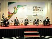 越南承办第33届亚洲银行家协会年度会议