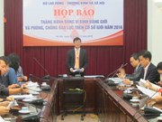 越南性别平等行动月首次展开