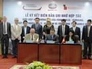 意大利加大对越南平阳省投资促进力度