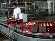 越南啤酒酒精消费量日益增加
