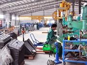 越日企业加强工业领域的合作