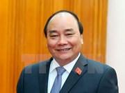 越南政府总理阮春福将赴柬埔寨出席柬老越发展三角区第九届峰会