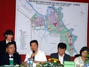 韩国企业赴广义省寻求投资商机