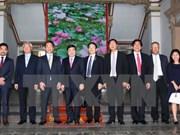 日本将继续援助越南胡志明市开展各基础设施建设项目