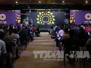亚太经合组织经贸-外交部长级会议在秘鲁召开