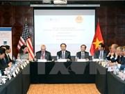 越南国家主席陈大光在秘鲁活动报道
