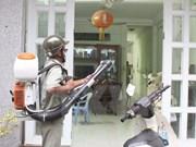 胡志明市制定寨卡病毒感染病例收治流程