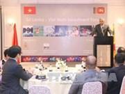 越南与斯里兰卡加强经贸合作