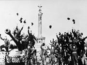 十月革命胜利100周年:十月革命回顾 (组图)