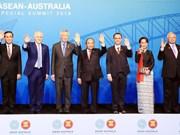 阮春福总理访问澳大利亚开展系列活动 (组图)