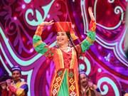 2018年越南-乌兹别克斯坦文化日正式开幕(组图)