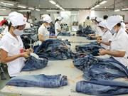 2018年5月份越南贸易逆差额达5亿美元