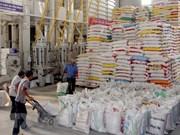 中国仍是越南大米最大出口市场