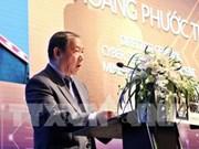 第十四届国会第五次会议:《网络安全法(草案)》并不阻碍越南兑现国际承诺