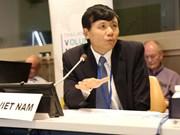越南与联合国成员共同分享绿色农业发展的经验