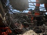 印尼地震造成经济损失3.4亿多美元