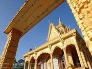 高棉人的文化特色(组图)