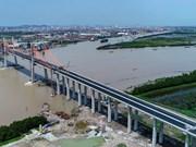 越南广宁省下龙市- 海防市高速公路(组图)