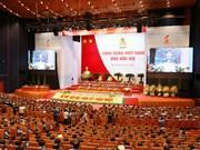 越南工会第十二届全国代表大会隆重开幕(组图)