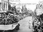 庆祝首都河内解放64周年(1954.10.10-2018.10.10)(组图)