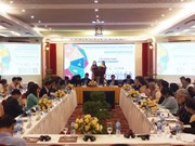 2018年亚太地区非物质文化遗产会议在顺化举行