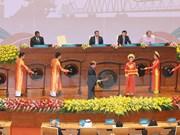 越南首次普选70周年:议会外交为胜利地落实党国家外交路线作出贡献
