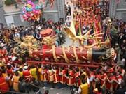 越南新增15项国家非物质文化遗产