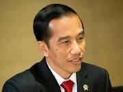 印尼总统佐科访问东帝汶