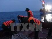长沙岛县干部群众做好救护救险工作