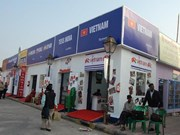 越南出席第40届加尔各答国际书展