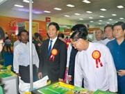 缅甸是越南商品出口的潜力市场