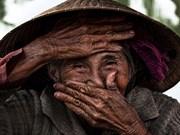 法国摄影师弘扬越南妇女之美