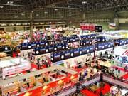 越南参加2016年日本国际食品饮料展