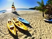 东南亚是拥有许多世界最美丽海滩的地区