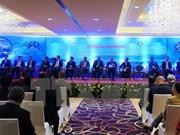 越南承诺同东南亚渔业发展中心各成员国合作打击非法捕鱼活动