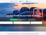 越南首个在线旅游交易平台正式问世
