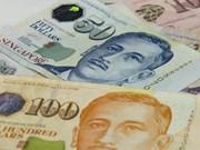 新加坡储蓄债券推出半年认购额达八亿元