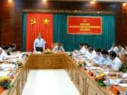 越南全国各地为选举工作做好准备