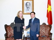 越南希望继续受到多边投资担保机构的支持